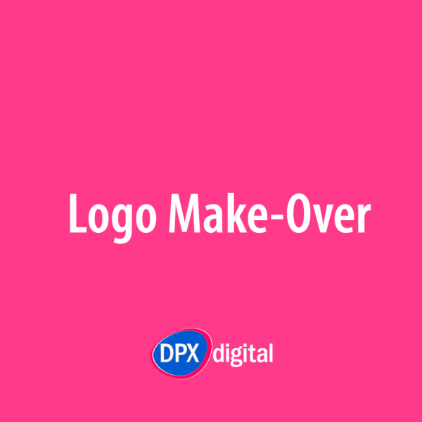 Logo Make-Over